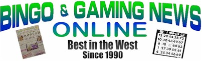 Bingo & Gaming News ON-LINE